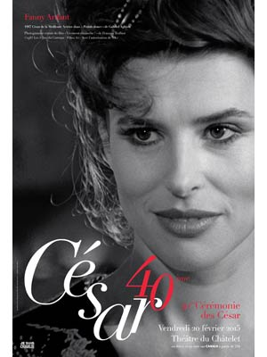 Cesar-40eme-ceremonie-affiche