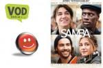 Samba-VOD