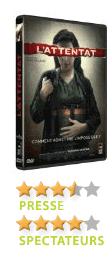 L'Attentat de Ziad Doueiri - En DVD, Blu-Ray et VOD