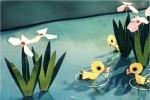 les-petits-canard-de-papier-alaune